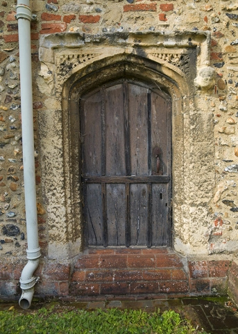 Saint Gregory Church, Sudbury, Suffolk, UK