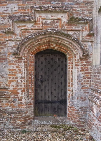 St Mary the Virgin, Layer Marney, Essex, UK