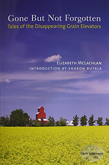 Published Paperback Book written by Elizabeth McLachlan